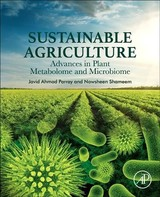 Sustainable Agriculture - Shameem, Nowsheen (assistant Professor, Department Of Environmental Science, Cluster University Srinagar - Jammu And Kashmir, India); Parray, Javid Ahmad (assistant Professor And Head Of The Department Of Environmental Science, Govt. Sam Degree College - Budgam, India) - ISBN: 9780128171097