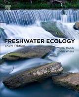 Aquatic Ecology, Freshwater Ecology - Whiles, Matt; Dodds, Walter - ISBN: 9780128132555