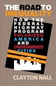 The Road to Inequality - Nall, Clayton - ISBN: 9781108277952