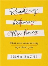 Reading Between The Lines - Bache, Emma - ISBN: 9781787470545