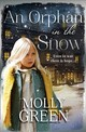 Orphan In The Snow - Green, Molly - ISBN: 9780008296322