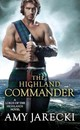 Highland Commander - Jarecki, Amy - ISBN: 9781455597857
