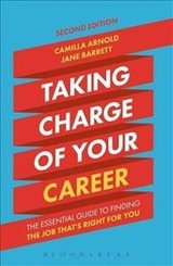 Taking Charge Of Your Career - Arnold, Camilla; Barrett, Jane - ISBN: 9781472929921