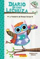 Diario De Una Lechuza #7: La Pasteleria Del Bosque Salvaje (the Wildwood Bakery) - Elliott, Rebecca - ISBN: 9781338359145