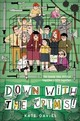 Crims #2: Down With The Crims! - Davies, Kate - ISBN: 9780062494139