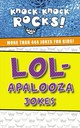 Lol-apalooza Jokes - Thomas Nelson - ISBN: 9781400214389