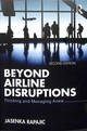 Beyond Airline Disruptions - Rapajic, Jasenka - ISBN: 9781138103955