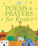 Lion Book Of Poems And Prayers For Easter - Piper, Sophie - ISBN: 9780745965031