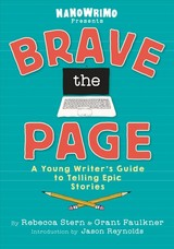 Brave The Page - Month, National Novel Writing - ISBN: 9780451480293