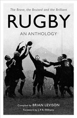 Rugby: An Anthology - Levison, Brian - ISBN: 9781472142573