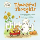 Really Woolly Thankful Thoughts - Dayspring; Jensen, Bonnie Rickner - ISBN: 9781400209293