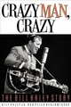 Crazy Man, Crazy - Benjaminson, Peter; Haley, Bill, Jr. - ISBN: 9781617137112