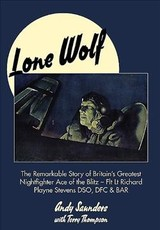 Lone Wolf - Saunders, Andy - ISBN: 9781911621348