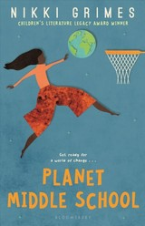 Planet Middle School - Grimes, Nikki - ISBN: 9781619630123