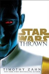 Star Wars: Thrawn - Zahn, Timothy - ISBN: 9781780894850