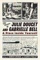 Comics Of Julie Doucet And Gabrielle Bell - Oksman, Tahneer (EDT)/ O'malley, Seamus (EDT) - ISBN: 9781496821096
