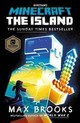 Minecraft: The Island - Brooks, Max - ISBN: 9781784758653