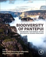 Biodiversity Of Pantepui - ISBN: 9780128155912