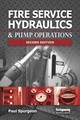 Fire Service Hydraulics & Pump Operations - Spurgeon, Paul - ISBN: 9781593703998