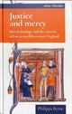 Justice And Mercy - Byrne, Philippa - ISBN: 9781526125347