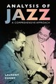 Analysis Of Jazz - Cugny, Laurent - ISBN: 9781496821898