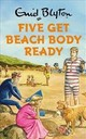 Five Get Beach Body Ready - Vincent, Bruno - ISBN: 9781786488091