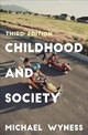 Childhood And Society - Wyness, Michael - ISBN: 9781137514844