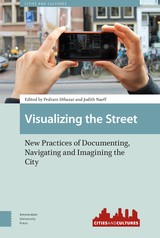 Visualizing the Street - ISBN: 9789048535019