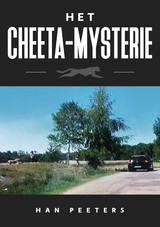 Het Cheeta-mysterie - Han Peeters - ISBN: 9789462171091