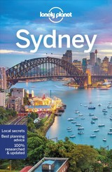 Lonely Planet Sydney - Lonely Planet; Symington, Andy - ISBN: 9781786572721