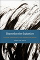Reproductive Injustice - Davis, Dana-ain - ISBN: 9781479853571