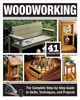 Woodworking - Carpenter, Tom - ISBN: 9781497100053