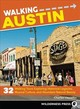 Walking Austin - Llewellin, Charlie - ISBN: 9780899979533
