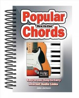 How To Use Popular Chords - Jackson, Jake - ISBN: 9781787552982