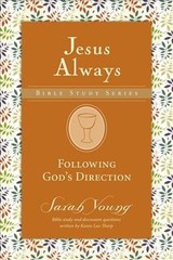 Following God's Direction - Young, Sarah - ISBN: 9780310091356