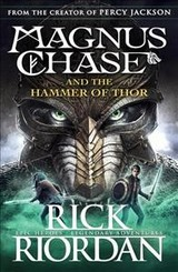 Magnus Chase And The Hammer Of Thor (book 2) - Riordan, Rick - ISBN: 9780141342566