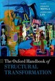 Oxford Handbook Of Structural Transformation - Monga, Ce´lestin (EDT)/ Lin, Justin Yifu (EDT) - ISBN: 9780198793847