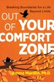 Out Of Your Comfort Zone - Mardlin, Dr. Emma - ISBN: 9781620558249