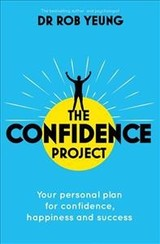 Confidence Project - Yeung, Dr Rob - ISBN: 9781473634176