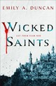 Wicked Saints - Duncan, Emily A. - ISBN: 9781250195661