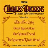Charles Dickens - The Bbc Radio Drama Collection Volume Four - Dickens, Charles - ISBN: 9781787530645