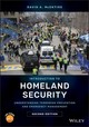 Introduction To Homeland Security - Mcentire, David A. - ISBN: 9781119430650