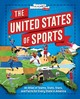 United States Of Sports: An Atlas Of Teams, Stats, Stars And Facts For Every State In America - Sports, Illustrated,kids - ISBN: 9781547800001