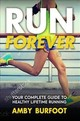 Run Forever - Burfoot, Amby - ISBN: 9781909715608