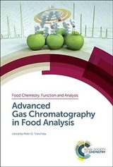 Advanced Gas Chromatography In Food Analysis - Tranchida, Peter Q. (EDT) - ISBN: 9781788011273