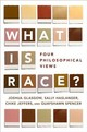 What Is Race? - Spencer, Quayshawn (assistant Professor, Assistant Professor, Department Of... - ISBN: 9780190610180