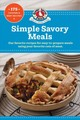 Simple Savory Meals - Gooseberry Patch - ISBN: 9781620933145