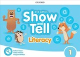 Show And Tell: Level 1: Literacy Book - ISBN: 9780194054799
