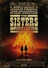 The Sisters brothers - ISBN: 9789461876270