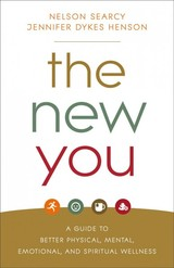 New You - Searcy, Nelson; Dykes Henson, Jennifer - ISBN: 9780801093302